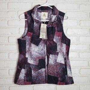 NWT Ascend Thermolite Tech Vest Size M